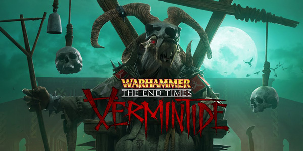 Warhammer : End Times Vermintide
