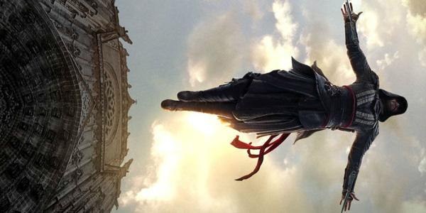 Assassin's Creed Movie - Assassin's Creed