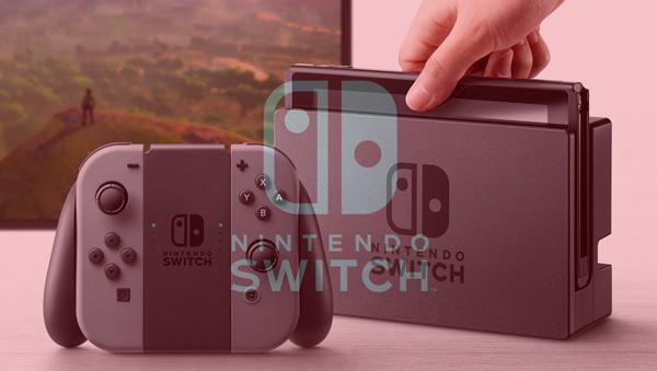 La Nintendo Switch s'est déjà vendue à 10 millions d'exemplaires !