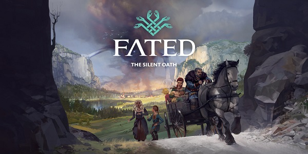 FATED : The Silent Oath