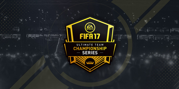 FIFA 17 Ultimate Team Championship Series Qualifier France