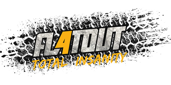 FlatOut 4 – Total Insanity - FlatOut 4 : Total Insanity