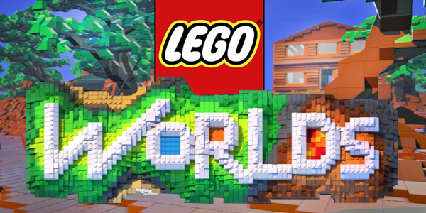 LEGO Worlds sera disponible demain sur Nintendo Switch !