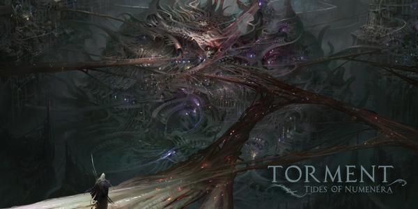 Torment : Tides of Numenera - Torment: Tides of Numenera