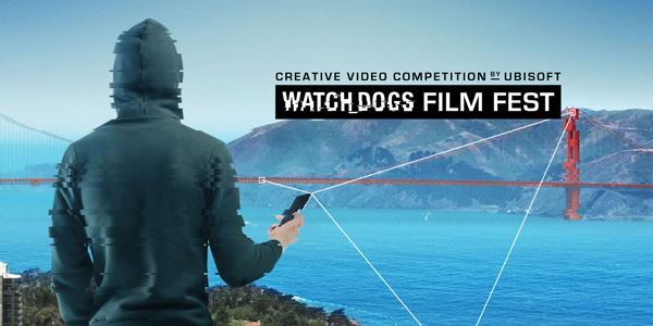 Watch_Dogs Film Fest