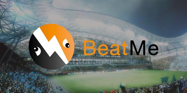BeatMe – La version 1 est disponible !