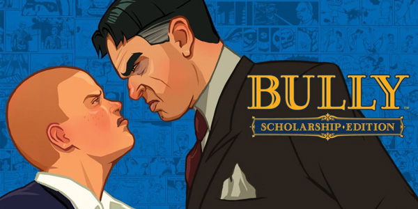 Bully : Édition Anniversaire