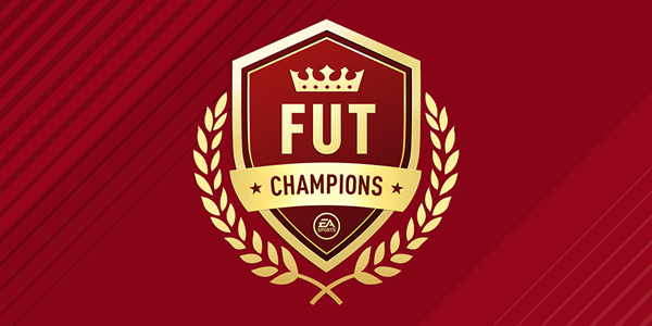 fifa 17 FUT Champions - Ultimate Team Championship Series