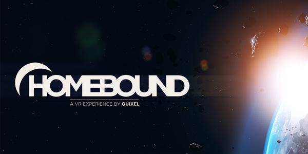 homebound VR