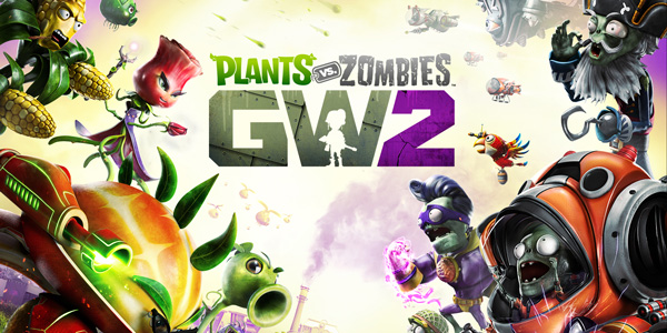 Plants vs. Zombies Garden Warfare 2