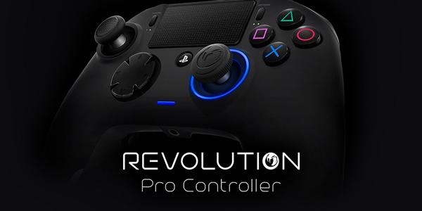 Retour sur la soirée de lancement de la Nacon Revolution Pro Controller !