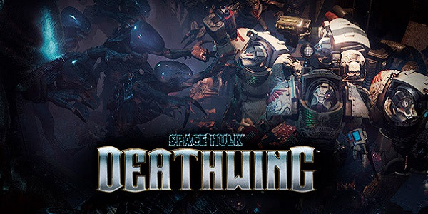 space hulk : deathwing - Space Hulk: Deathwing