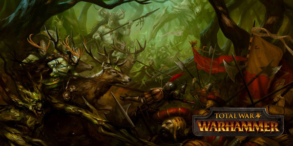 Total War : Warhammer – Realm of the Wood Elves