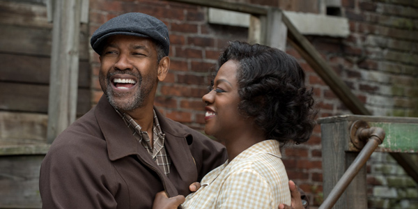 Critique Ciné #25 – Fences