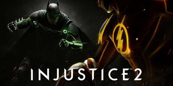 Injustice 2 - Les Lignes Sont Redéfinies