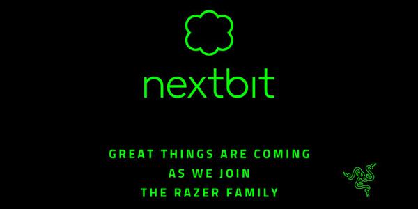 NextBit Razer