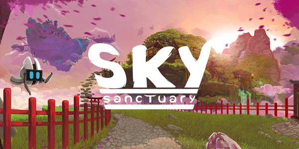 Sky Sanctuary Glitchr