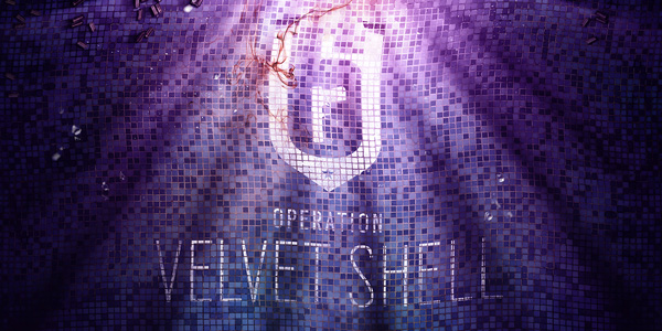Tom Clancy's Rainbow Six Siege opération Velvet Shell