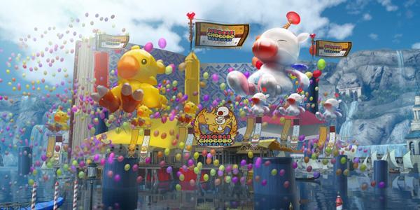carnaval Kupo-Kwéh