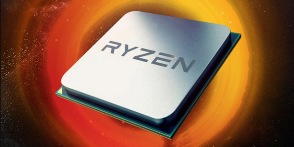 AMD Ryzen 7 1800X Processor - Ryzen 3