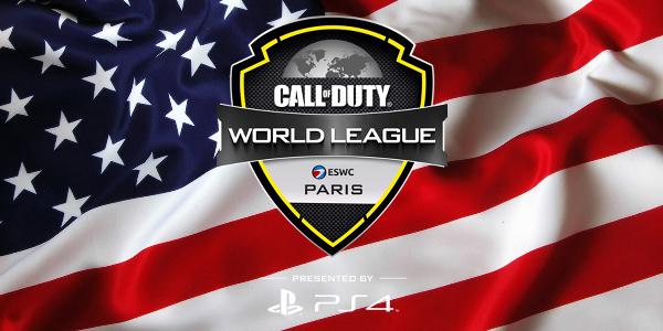 OpTic remporte le Call of Duty World League Paris Open !