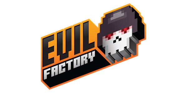 Evil Factory HD