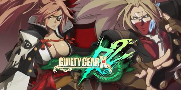 Guilty Gear Xrd REV 2 sortira le 26 Mai sur PS4 et PS3 !