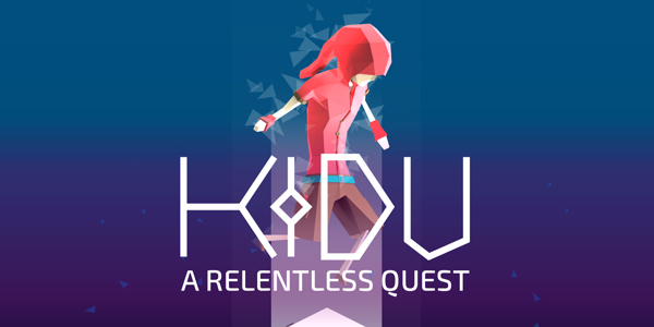 KIDU: A Relentless Quest - KIDU : A Relentless Quest