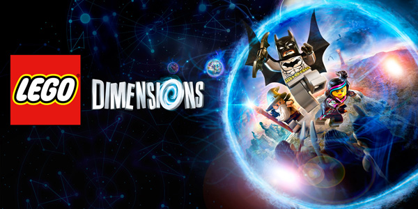 LEGO Dimensions – 5 nouveaux Packs d'extension arriveront en Septembre !