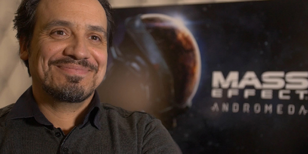 Mass Effect : Andromeda - Alexandre Astier - Doublage