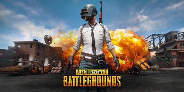 PlayerUnknown's Battleground - PlayerUnknown's Battlegrounds - PUBG - Battle Royale