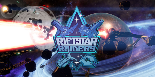 RiftStar Raiders