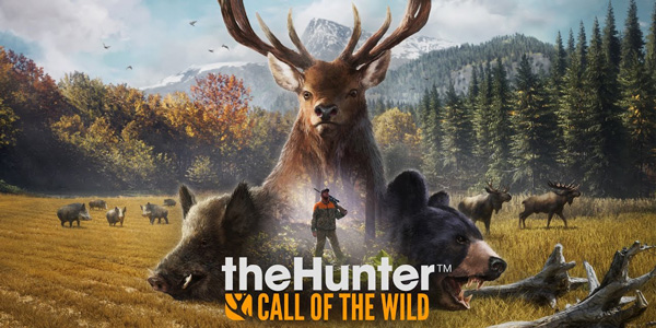 Preview – Marcus27500 découvre The Hunter: Call Of The Wild (PC) !