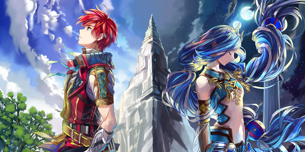 Ys VIII: Lacrimosa of Dana arrive le 29 juin sur Switch !