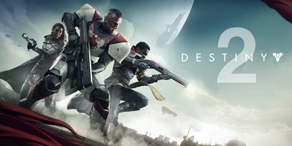 Destiny 2 New