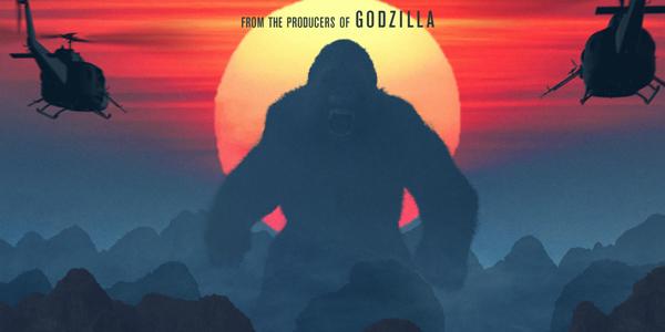 Critique Ciné #27 – Notre avis sur « Kong : Skull Island » !