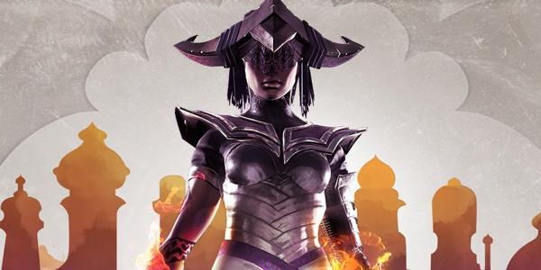 No Box – Aiekillu joue à Mirage : Arcane Warfare !