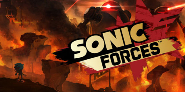 Sonic Forces: Speed Battle est disponible sur l'Apple Store !