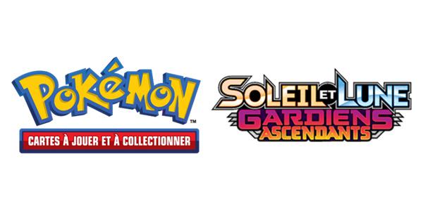 L'extension Soleil et Lune – Gardiens Ascendants du JCC Pokémon sort le 13 mai !