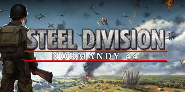 Steel Division : Normandy 44 - Steel Division: Normandy 44