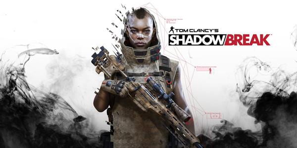 Ubisoft dévoile Tom Clancy's ShadowBreak sur iOS et Android !