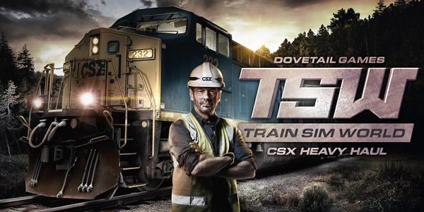 Train Sim World: Great Western Express est annoncé !