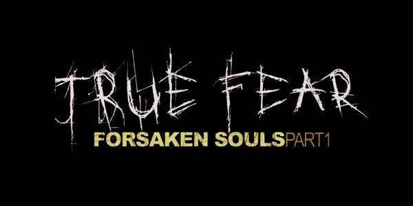 True Fear: Forsaken Souls est disponible sur PS4 !