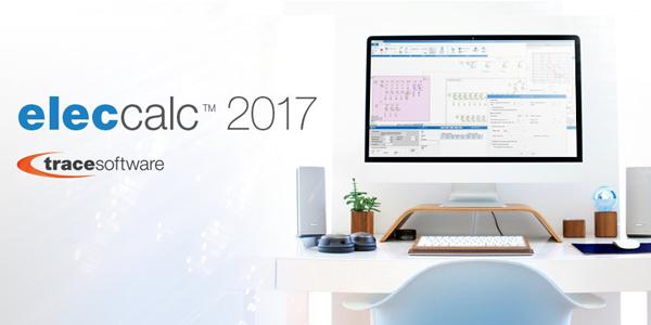 Trace Software Elec Calc Bim