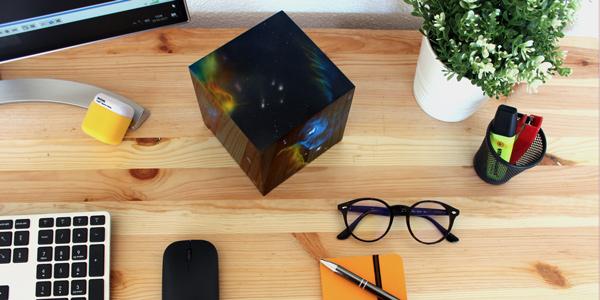 Bleujour lance une nouvelle gamme d'ordinateurs aux couleurs de la Galaxie !
