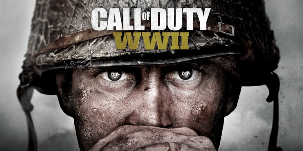 Call of Duty World War II , Call of Duty World War 2 , Call of Duty WWII