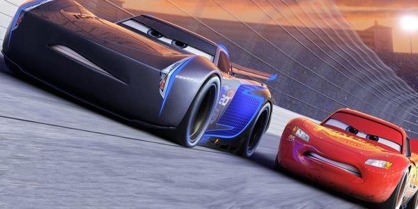 Cars 3 : Course vers la victoire est disponible !