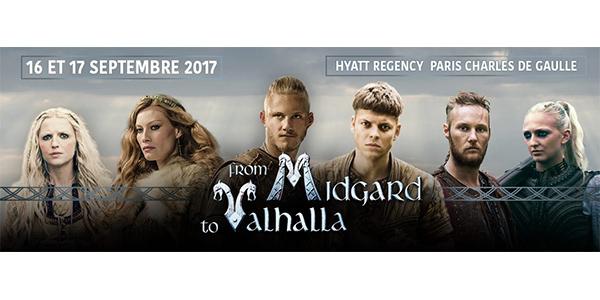 From Midgard to Valhalla
