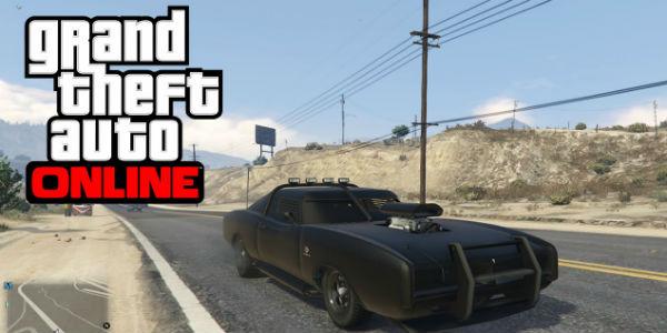 GTA Online : La Duke O'Death est de retour !
