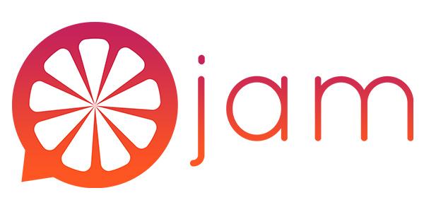 Jam New Logo 2017